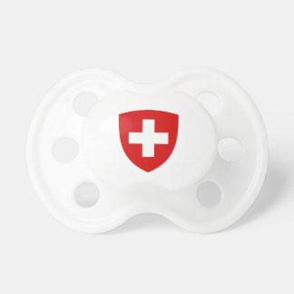 Swiss Coat of Arms - Switzerland Souvenir Dummy