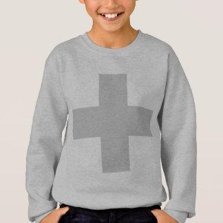 Swiss Cross Sweatshirt
