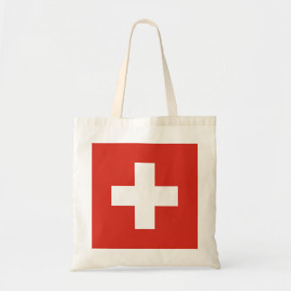 Swiss flag Bag