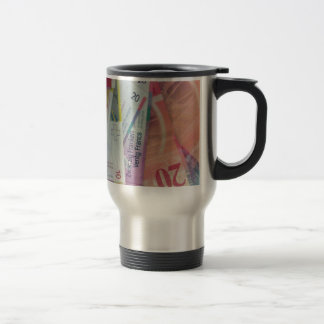 Swiss franks coffee mugs
