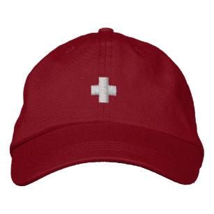 10e2bfecaa6861 Swiss Hats & Caps   Zazzle UK