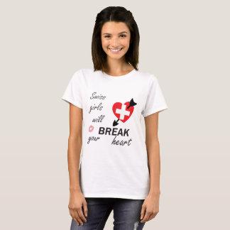 Swiss Heartbreaker T-Shirt
