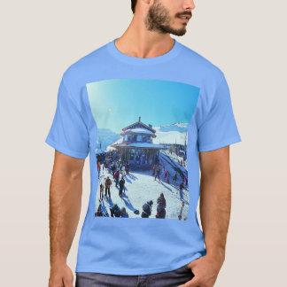 Swiss Images - Grindelwald Grund T-Shirt