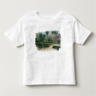 Swiss Landscape Toddler T-Shirt