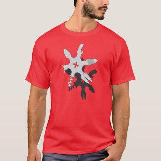 Swiss ninja T-Shirt