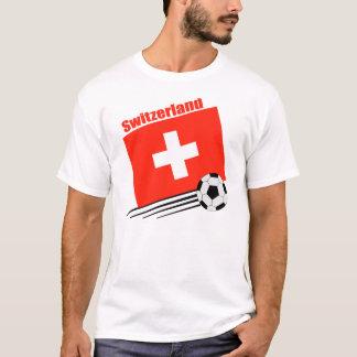 Swiss Soccer Team T-Shirt