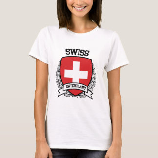 Swiss T-Shirt