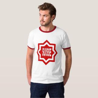 SWISS TEE-SHIRT T-Shirt
