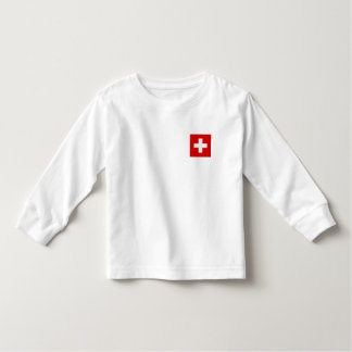 swiss toddler T-Shirt