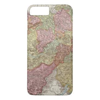 Switzerland 14 iPhone 7 plus case