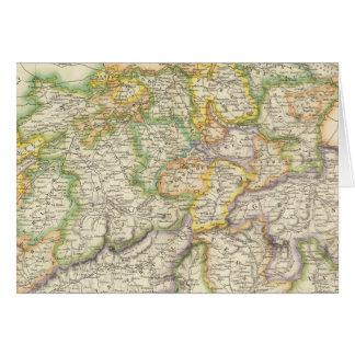 Switzerland 15 card