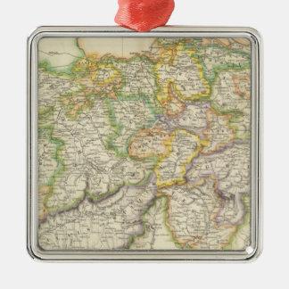 Switzerland 15 christmas ornament