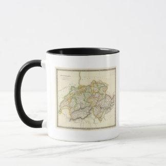 Switzerland 15 mug