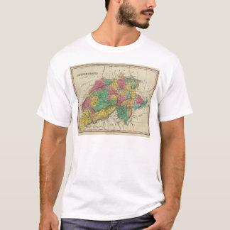 Switzerland 17 T-Shirt