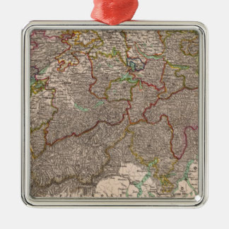 Switzerland 22 christmas ornament
