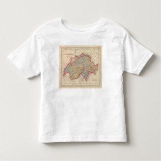 Switzerland 6 toddler T-Shirt