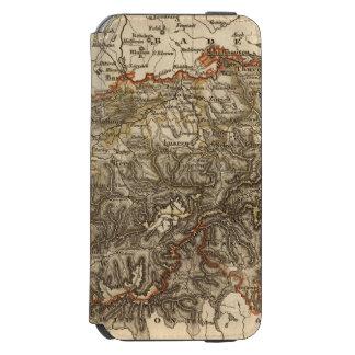 Switzerland 7 incipio watson™ iPhone 6 wallet case