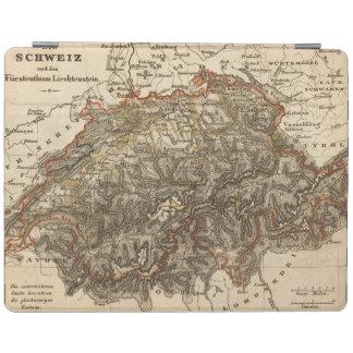 Switzerland 7 iPad cover