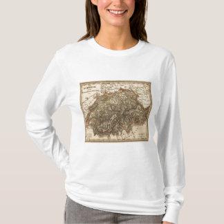 Switzerland 7 T-Shirt