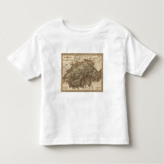 Switzerland 7 toddler T-Shirt