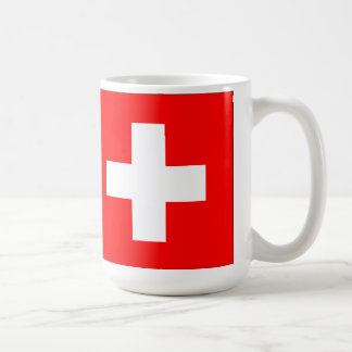 Switzerland Coffee Mug