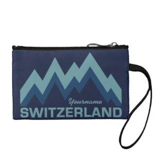 SWITZERLAND custom accessory bags