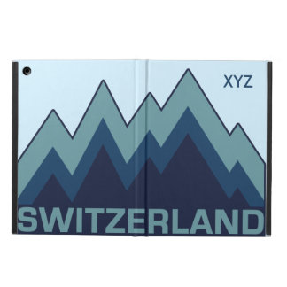 SWITZERLAND custom monogram cases