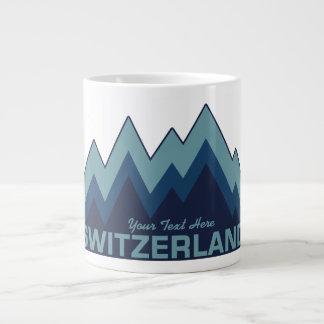SWITZERLAND custom mugs