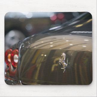 SWITZERLAND, GENEVA: 75th Annual Geneva Auto 3 Mouse Mat