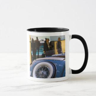 SWITZERLAND, GENEVA: 75th Annual Geneva Auto 7 Mug