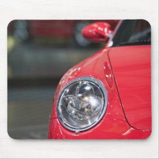 SWITZERLAND, GENEVA: 75th Annual Geneva Auto 8 Mouse Mat