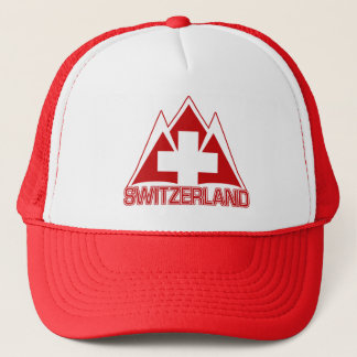 SWITZERLAND hats