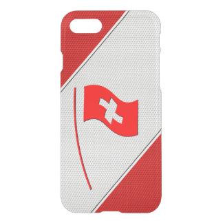 Switzerland iPhone 7 Case