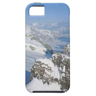 Switzerland, Jungfraujoch, top of Europe iPhone 5 Case