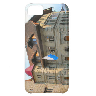 Switzerland, Lucerne Mediavlal town hall iPhone 5C Case