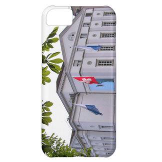 Switzerland Lucerne Theatre iPhone 5C Cases