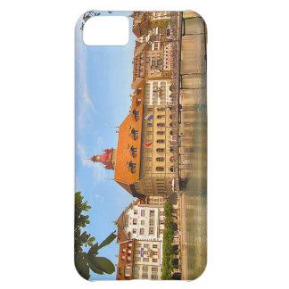 Switzerland, Lucerne town hall iPhone 5C Case