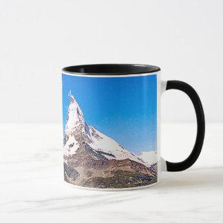 Switzerland,  Matterhorn Mug