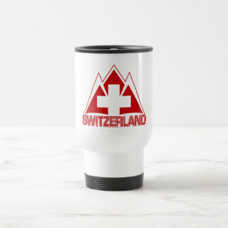 SWITZERLAND mugs – choose style & color