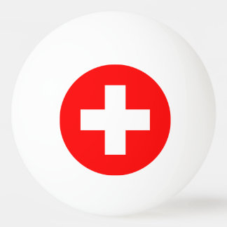 switzerland ping pong ball