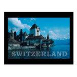 Switzerland Post Cards