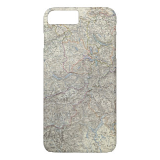 Switzerland, Savoy, Piedmont iPhone 8 Plus/7 Plus Case