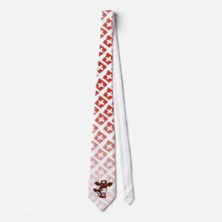 Switzerland Suisse Svizzera Svizra/tie Tie