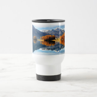 SWITZERLAND TRAVEL MUG