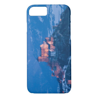 SWITZERLAND, Wallis/Valais, SION: Basilique de iPhone 8/7 Case