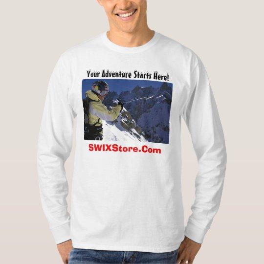 SWIXStore.Com T-Shirt