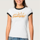 SWJ - Women's Bella+Canvas Ringer T-Shirt