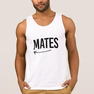 Swole Mates Matching