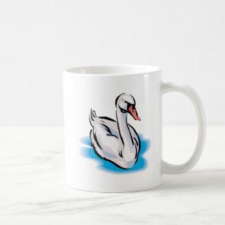 Swonald Swan Coffee Mug