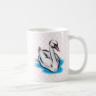 Swonald Swan Mugs